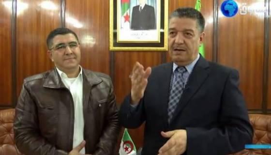 Charlatans et obscures chercheurs : le faux génie algérien