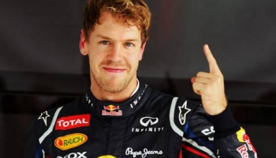 Grand Prix de Monaco : et de trois pour Sebastian Vettel !