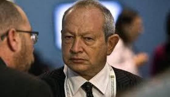 Le magnat égyptien Naguib Sawiris perd son procès contre l'Etat algérien