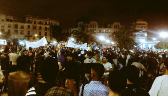 Malgré les arrestations, la contestation se poursuit au Maroc