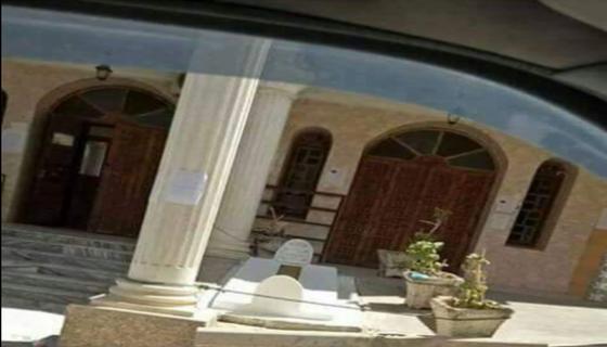 L'enterrement d'un Imam dans une mosquée à Ain Merane, soulève l'indignation des islamistes