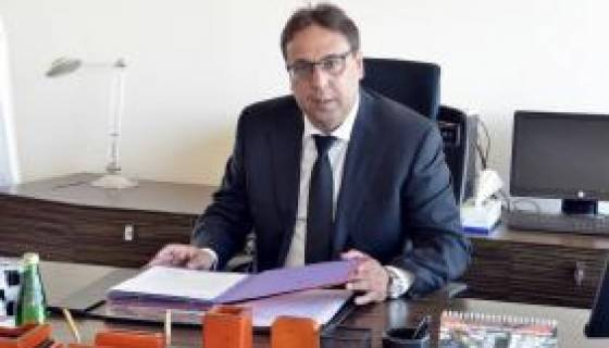 """Mahdjoub Beda: """" L'importation déguisée de véhicules, c'est terminé en Algérie """""""