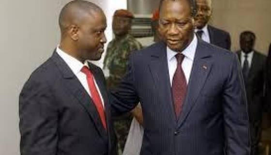 Tensions en vue de la présidentielle en Côte d'Ivoire