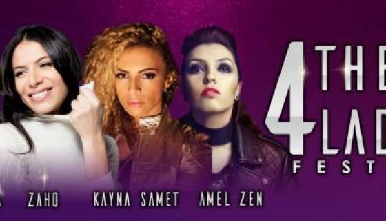 """Annulation du concert """"4 The Ladies Festival"""" : Magic Sound contre-attaque"""
