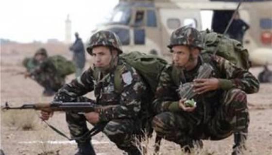 L'ANP élimine un deuxième terroriste à Lakhdaria