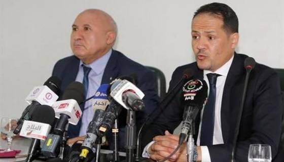 Messaoud Benagoun, Mahdjoub Beda et les autres ...