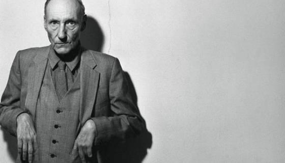 William Burroughs : le père putatif de la Beat Generation