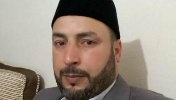 Mohamed Fali, le chef des Ahmadis, reste en prison