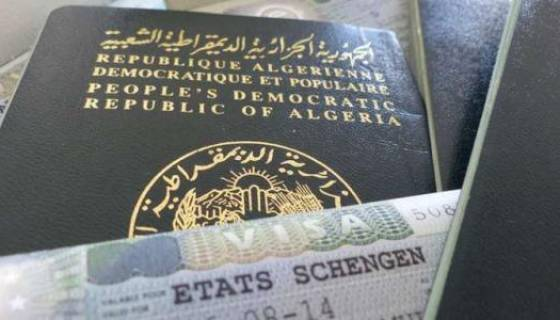 Visas pour la France : des facilités exceptionnelles pour les Algériens