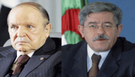 Oui, M. Ouyahia, avant Bouteflika, je ne connaissais pas plein de choses