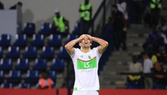 Mondial-2018/Zambie-Algérie (3-1) : one, two, thee, les Verts encore battus !