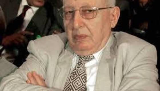 Non ! nous ne lirons pas vos mémoires M. Belaïd Abdesselam !