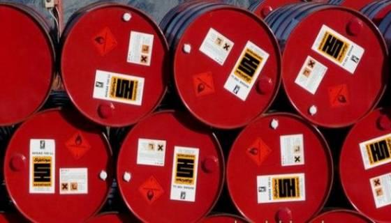 94,66% des exportations algériennes sont constituées d'hydrocarbures