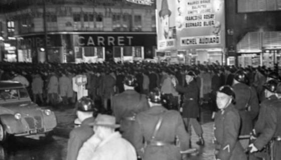 Massacre du 17 octobre 1961 : le président Macron interpelé