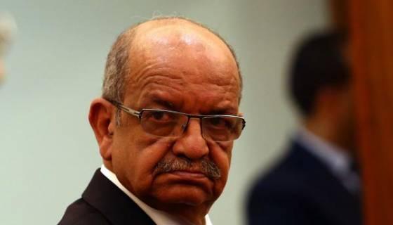 Propos criminels de Messahel : le clan Bouteflika veut-il la guerre ?