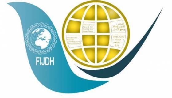 Le FIJDH condamne l'interdiction de l'université d'été de la Laddh