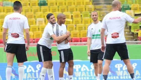 Yassine Benzia, objectif sélection