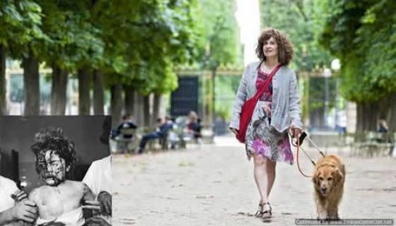 Delphine, portrait d'une victime de l'OAS...