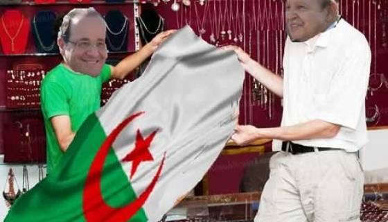 Signes discrets à Alger d'un boomerang politique : Bouteflika est-il allé trop loin ?