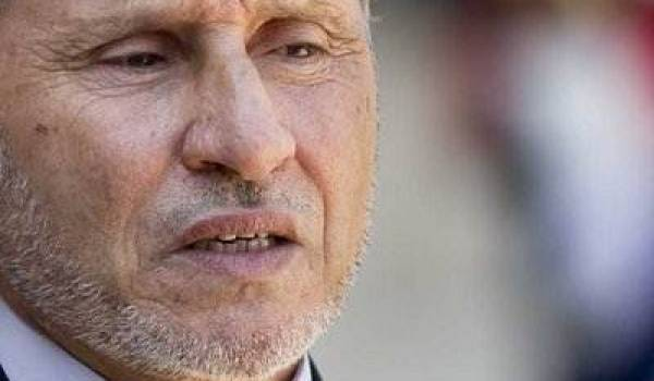 Moustapha Abdel Jalil, Président du CNT libyen