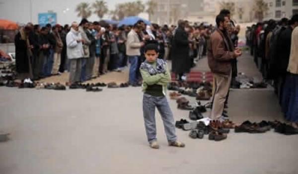 Libye: des pays arabes prêts à participer à une opération militaire