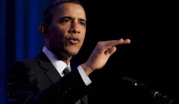 Obama explique les enjeux de l'opération américaine en Libye
