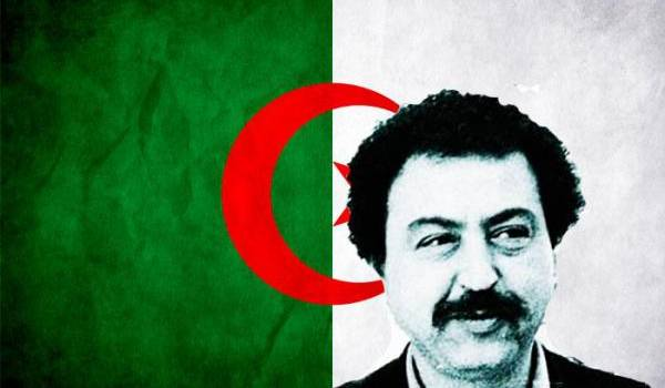 L'immense Alloula, une des lumières algériennes que les terroristes islamistes ont tué.