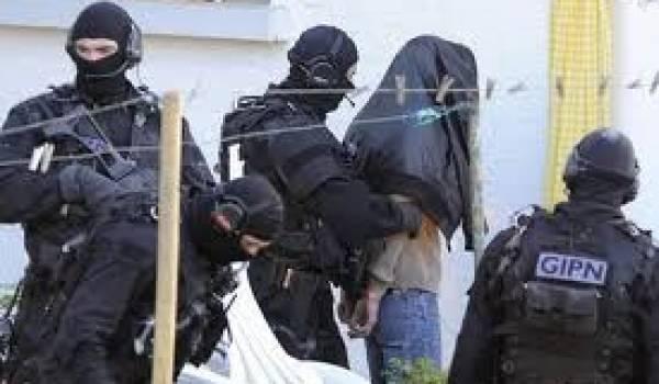 Plusieurs arrestations dans les milieux islamistes radicaux ont été opérés ces derniers jours.