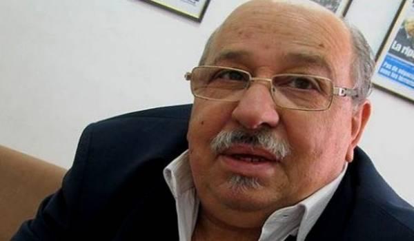Lakhdar Ezzine