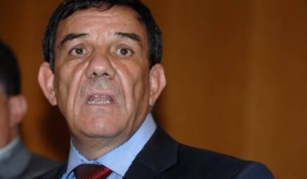 Moussa Touati