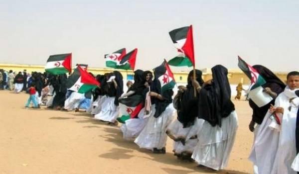 Les Sahraouis luttent pour leur indépendance.