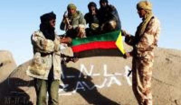 C'est de son combat contre les salafistes que le MNLA arrachera une reconnaissance internationale.