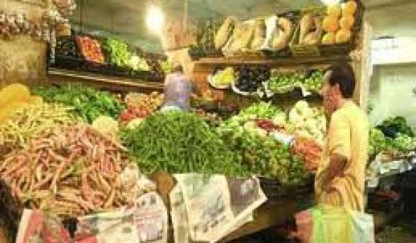 Les étiquettes des fruits et légumes font tourner la tête de la ménagère.