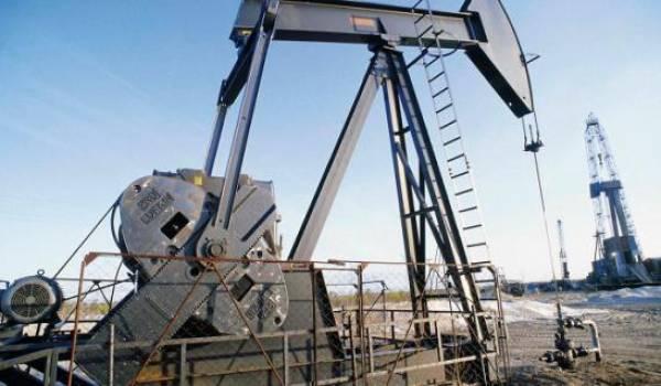 Le cours du pétrole en baisse après l'échec de la réunion de Doha.