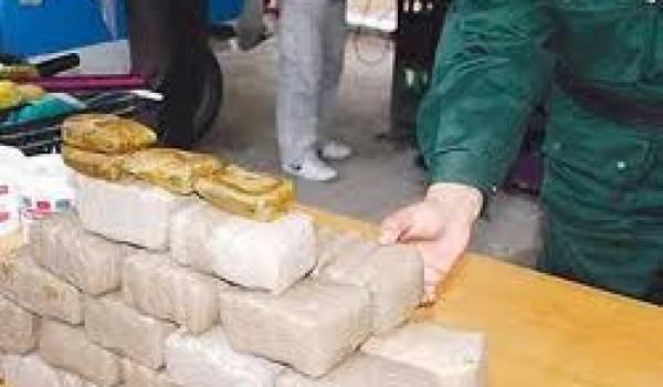 Les narcotrafiquants inondent l'Algérie du kif marocain par l'ouest