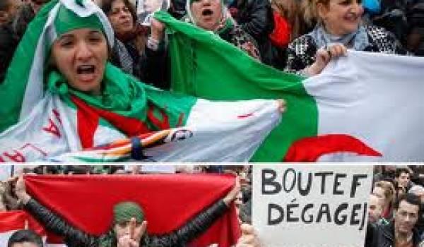 La protestation populaire finira-t-elle par avoir raison du système politique ?