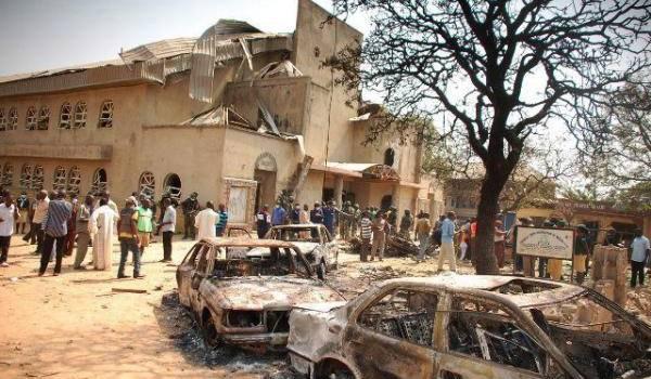 Boko Haram a revendiqué les attaques