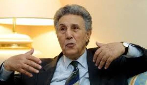 Ahmed Ben Bella mort à l'âge de 96 ans