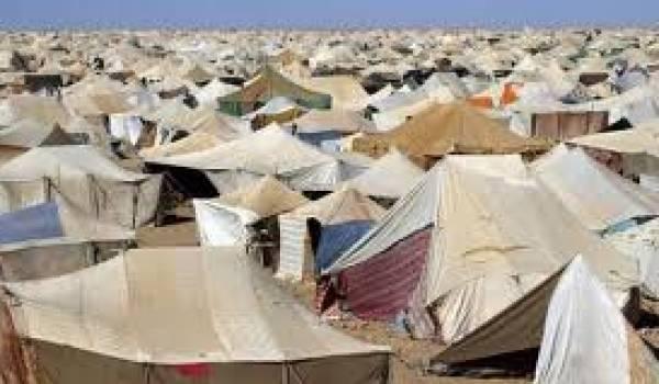 Le parlement africain a exprimé son soutien au peuple sahraoui.