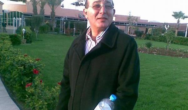 Tarik Khider