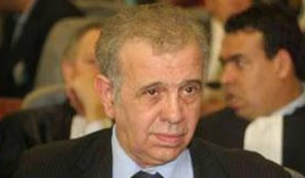 Farouk Ksentini.