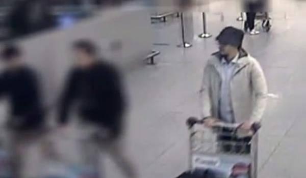 Fayçal Cheffou, présumé 3e homme des attentats de Bruxelles, remis en liberté