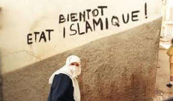 Ceux qui s'attendent à un Etat islamique ne connaissent pas les ressorts cachés de l'Algérie.