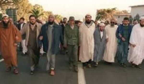 Le pouvoir militaire a instrumentalisé les islamistes qui se croyait à la veille de gouverner.