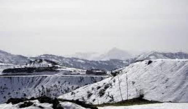 La Kabylie abandonnée mais solidaire