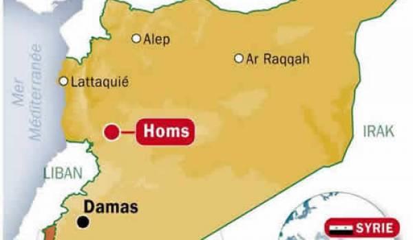 La violence continue en Syrie et se propage au Liban