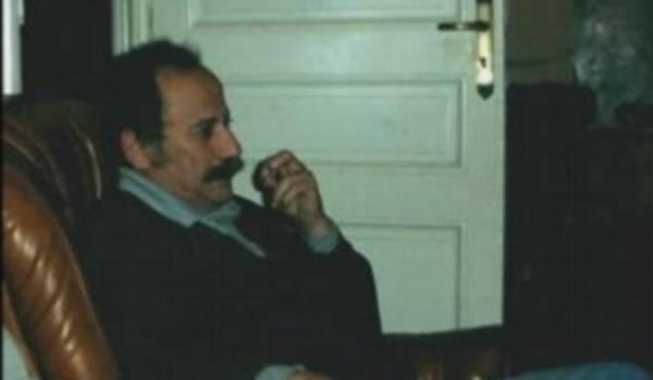 Meziane Rachid immense compositeur et chanteur