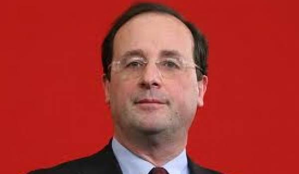 Message au candidat de gauche : éloignez votre main des machiavels algériens, M. Hollande ! Par Mohamed Benchicou