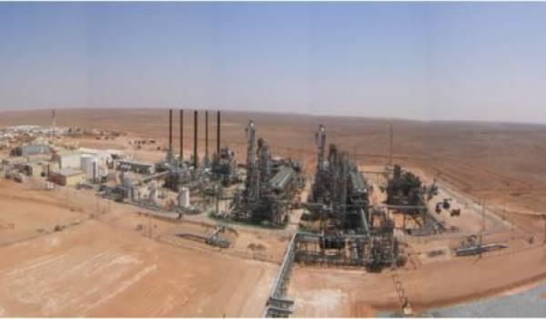 Un site gazier géré par Sonatrach, BP et Statoil a été attaqué il y a quelques jours