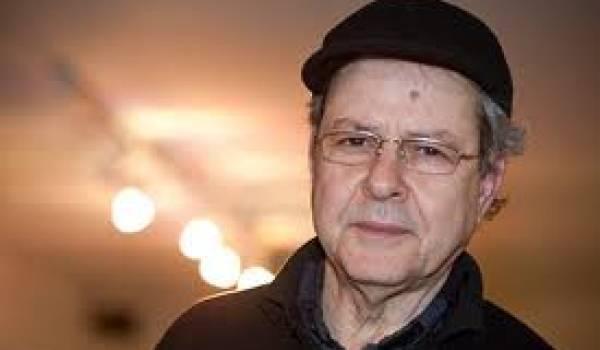 """Merzak Allouache, le réalisateur de, entre autres, """"Normal !"""""""